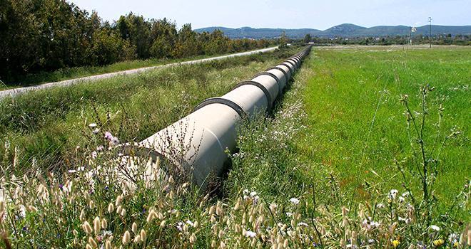 La hausse du prix du gaz naturel et la rétention dans les approvisionnements  en provenance créent une flambée du prix de l'énergie et des engrais. Photo : mat - stock.adobe.com